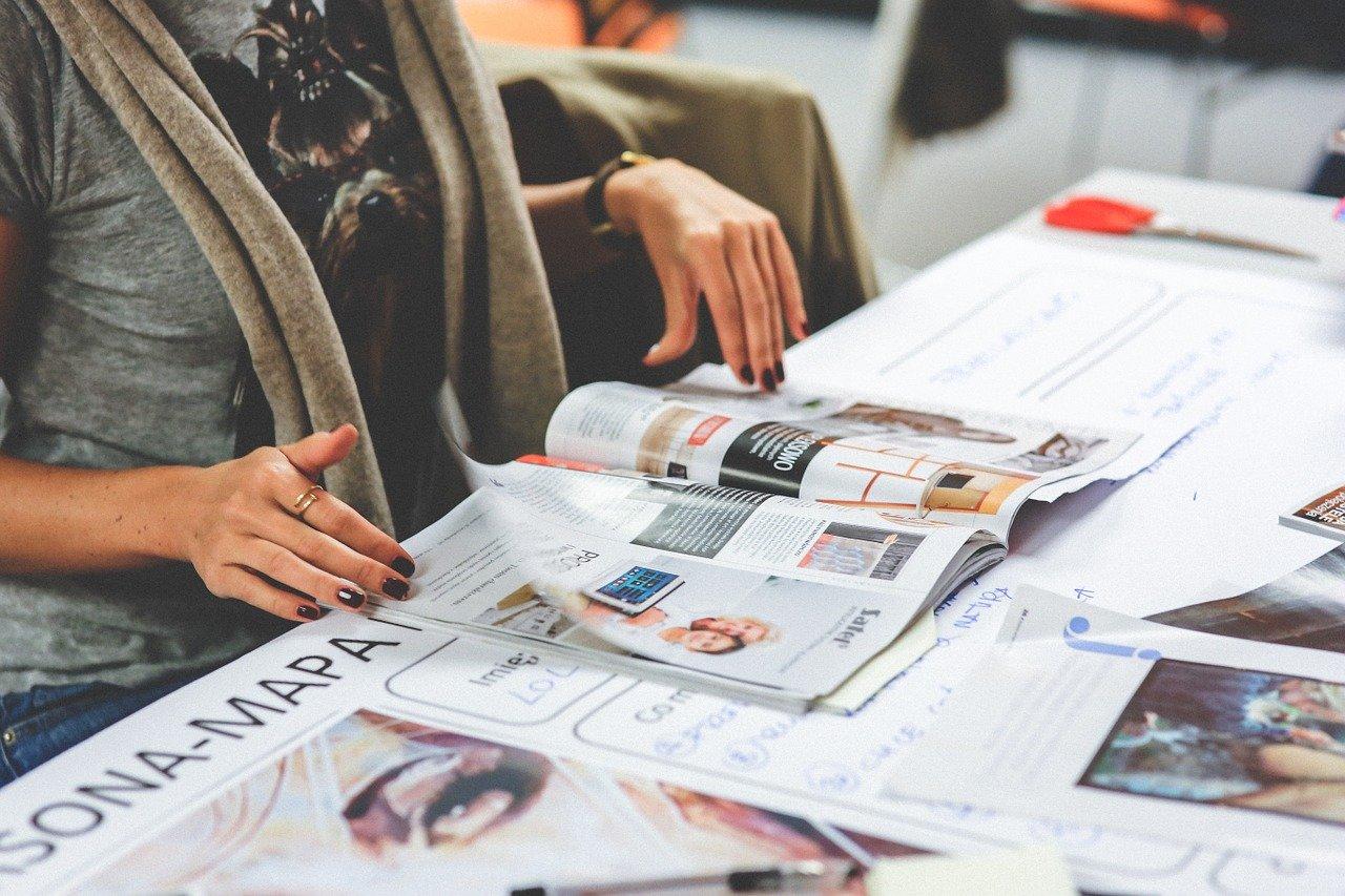 雑誌のライターになる方法